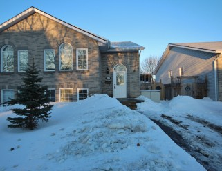 547 Evangeline Ave, Kingston Ontario