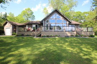 94 CHISAMORE POINT RD, Leeds & 1000 Islands Township Ontario