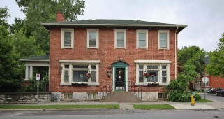 240 king st east, Kingston Ontario, Canada