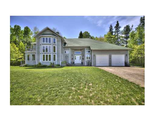 107 harvey creek rd, Head Township Ontario, Canada