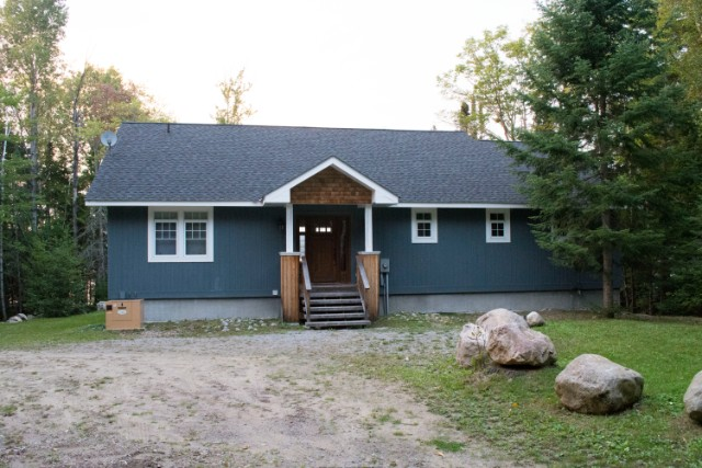 1009 Acorn Trail, Haliburton Ontario