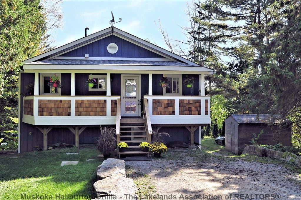 1009 POPPY TRAIL, Minden Ontario, Canada