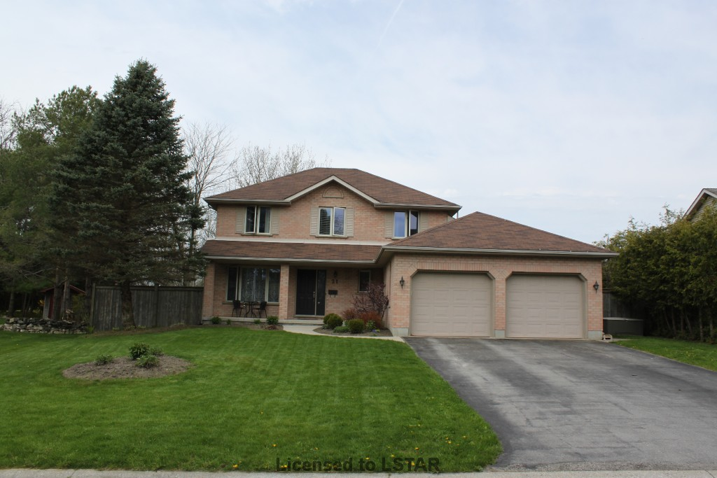 21 village gate cr, Dorchester Ontario, Canada