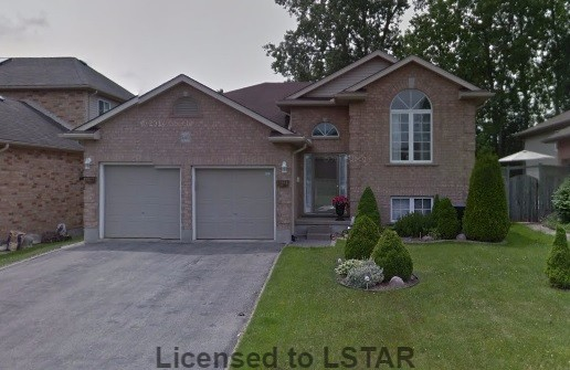 640 Inverness Av, London Ontario