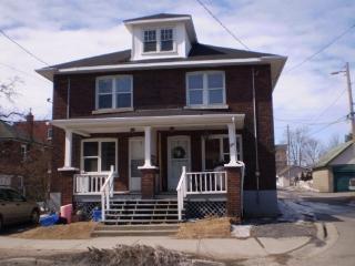 293-295 mackenzie st, Sudbury Ontario, Canada