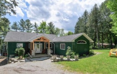 54 clearview drive, Kinmount Ontario, Canada