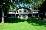 1168 CURRY Road, Haliburton Ontario, Canada Located on Haliburton Lake
