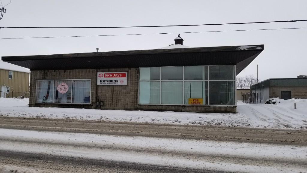 69 dundas st east, Belleville Ontario, Canada