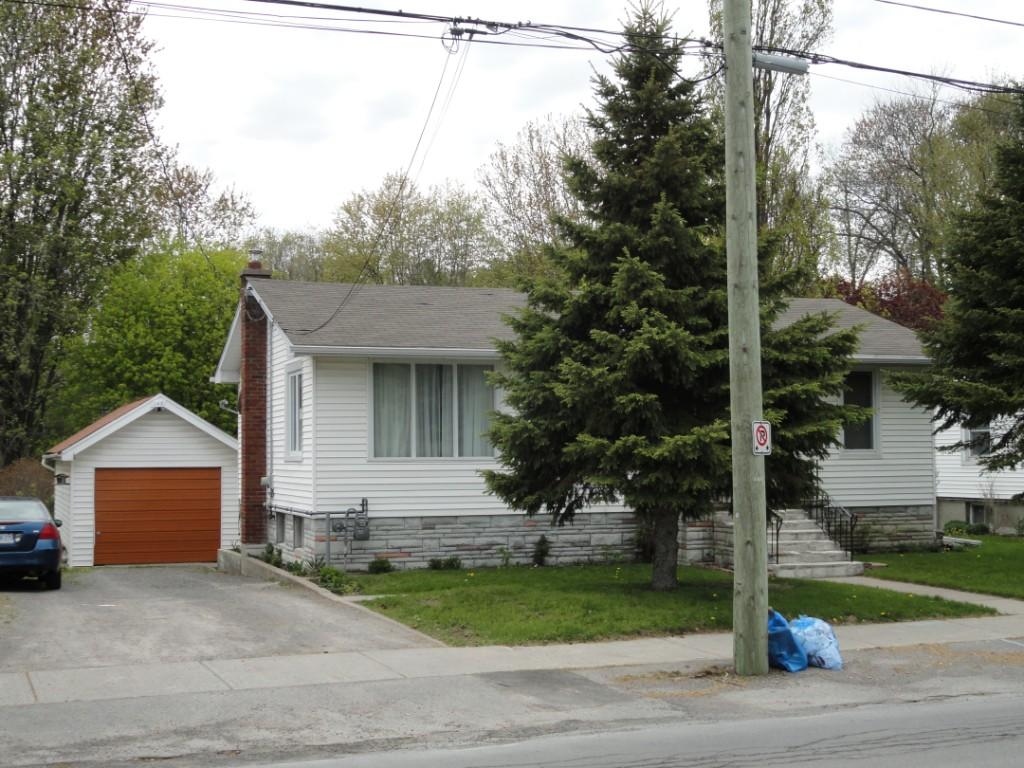 146 macdonald ave, Belleville Ontario, Canada