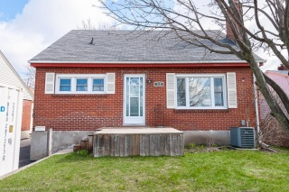318 TROOPER WILSON Place, London Ontario, Canada