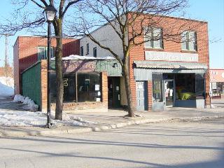 178 MISSISSAGA ST East, Orillia Ontario, Canada