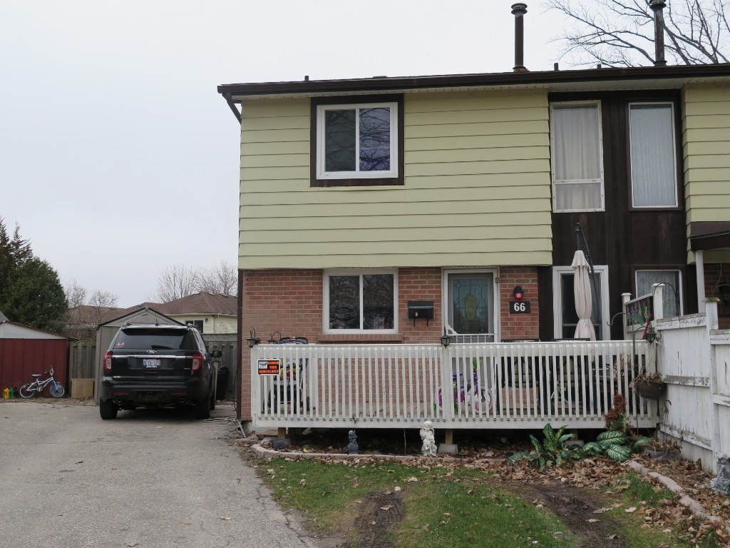 66 fairview cres, Sarnia Ontario, Canada