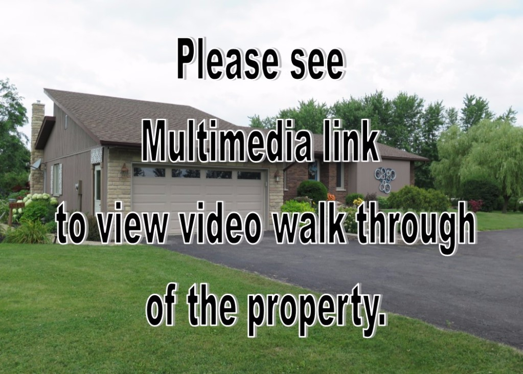 72746 ravine dr, Bluewater Ontario, Canada