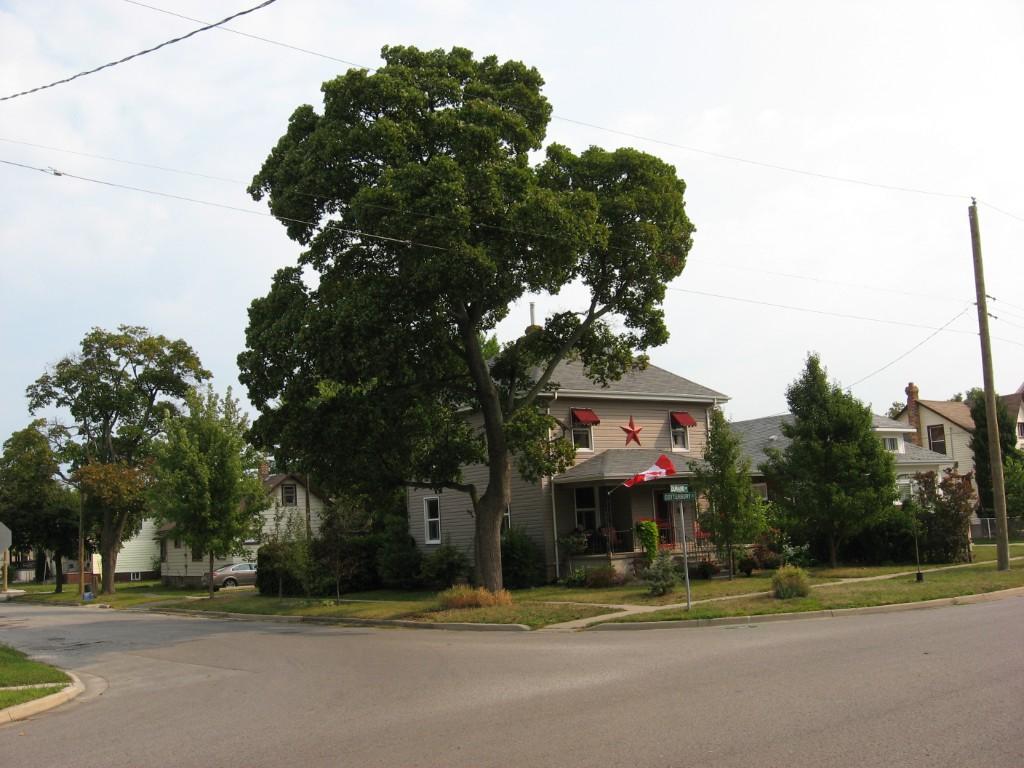 268 durand st, Sarnia Ontario, Canada