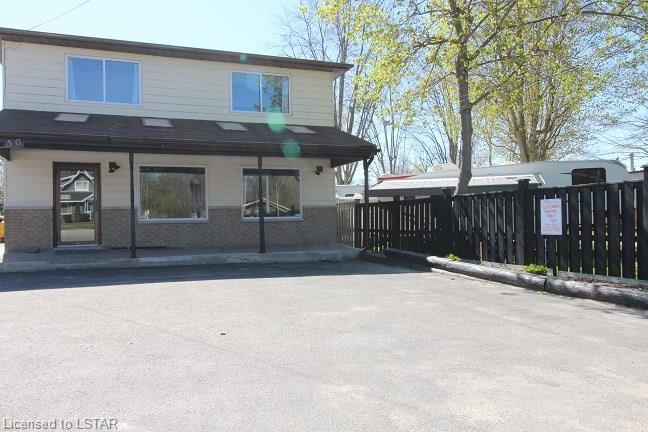 56 ontario street, Lambton Shores Ontario, Canada