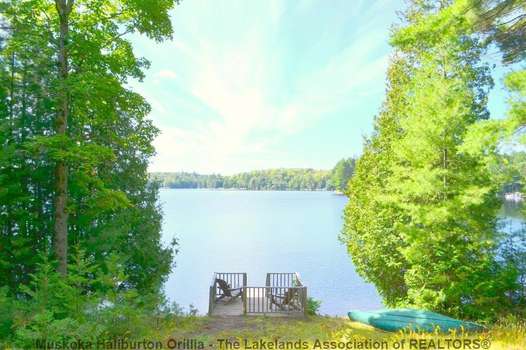 1268 JOURNEY`S END TRAIL, Haliburton Ontario, Canada