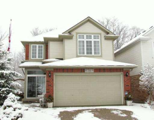 588 beechwood dr, Waterloo Ontario, Canada