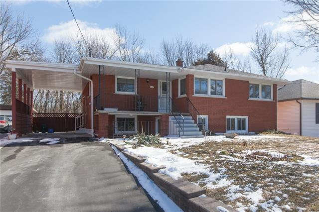 102 south drive, Kitchener Ontario, Canada