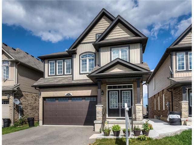 924 Bianca Court, Kitchener Ontario