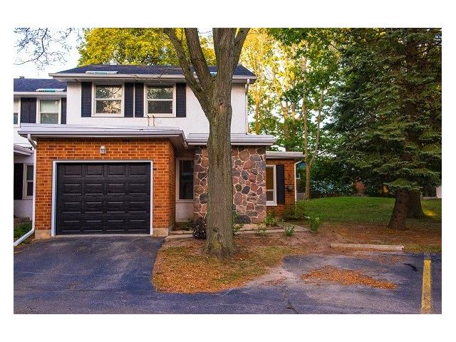 5 431 keats way drive, Waterloo Ontario, Canada