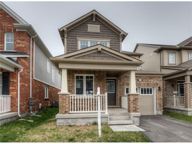 293 apple hill crescent, Kitchener Ontario, Canada