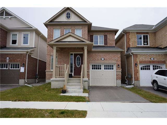 378 grovehill crescent, Kitchener Ontario, Canada