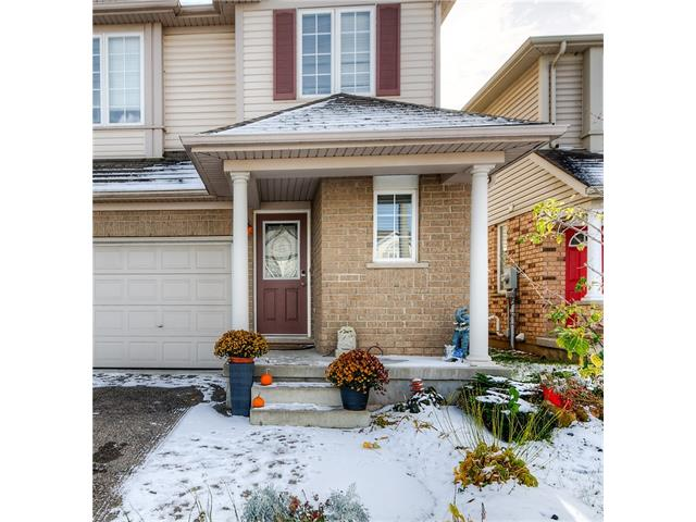 203 max becker drive, Kitchener Ontario, Canada