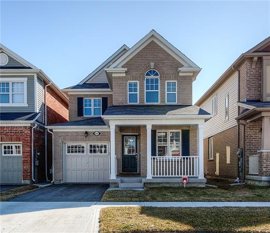 333 grovehill crescent, Kitchener Ontario, Canada