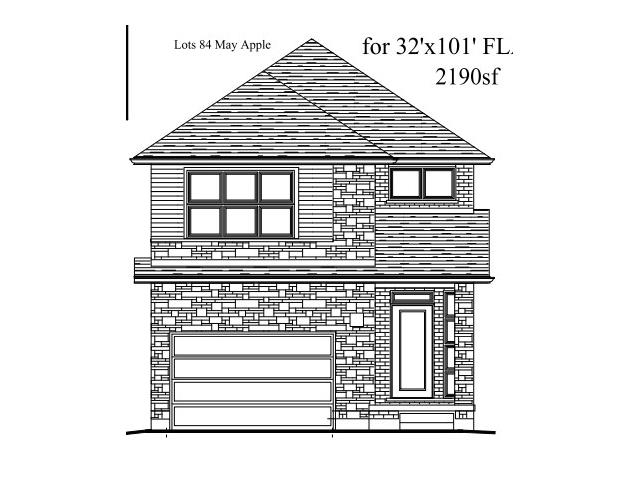 lot #84 mayapple street, Waterloo Ontario, Canada