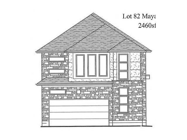 lot #82 mayapple street, Waterloo Ontario, Canada