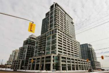 2121 Lake Shore Blvd Unit 1411, Toronto Ontario