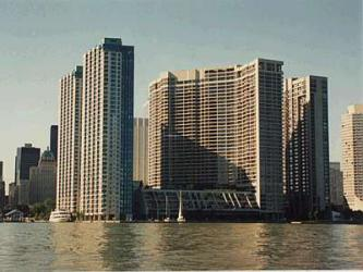 33 Harbour Square Unit 3233, Toronto Ontario