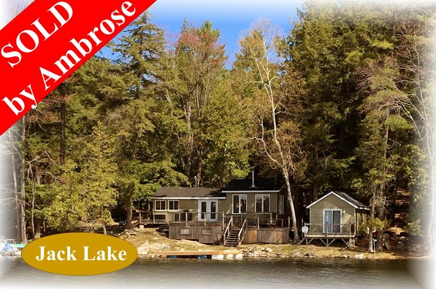 65 island #10, Apsley Ontario, Canada