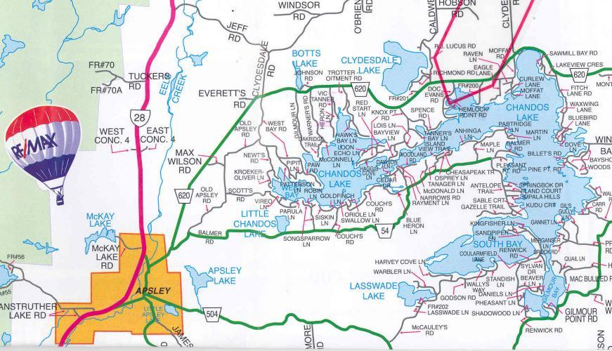 APSLEY.CA - Information Source Serving Apsley & Area - Apsley, Ontario