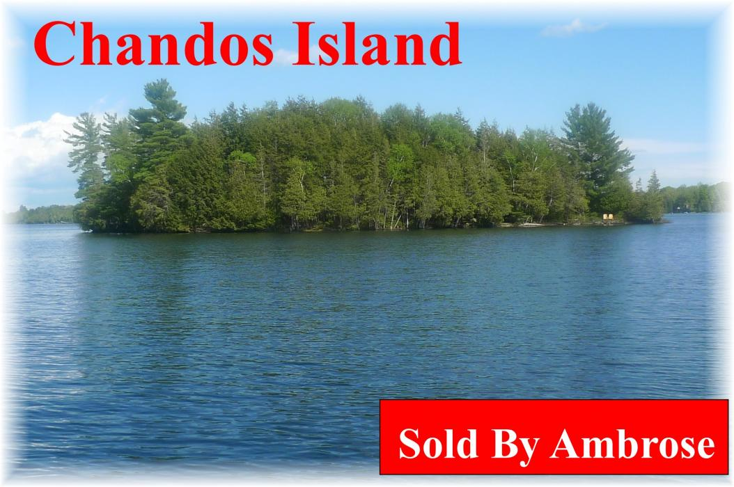 doc island and 45 hemlock point road,