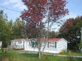1 holly st, Baxters Corner New Brunswick, Canada