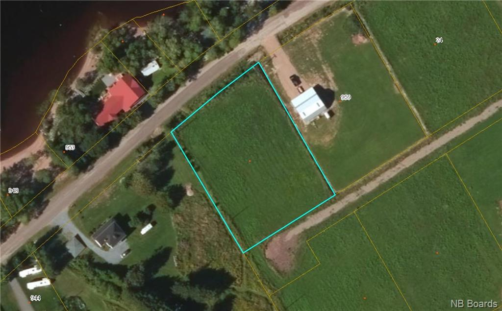 Lot 12-1 Route 850, Long Point New Brunswick