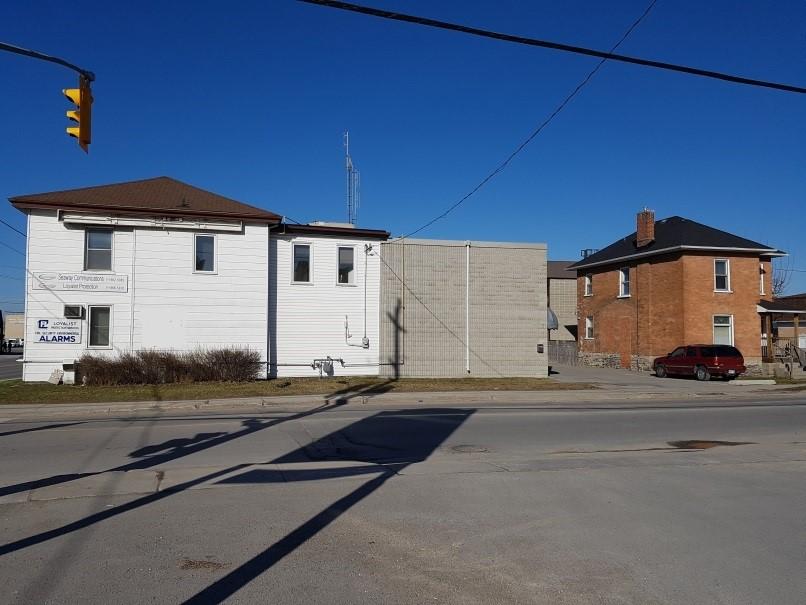 60 dundas (belleville) st east, Belleville Ontario, Canada