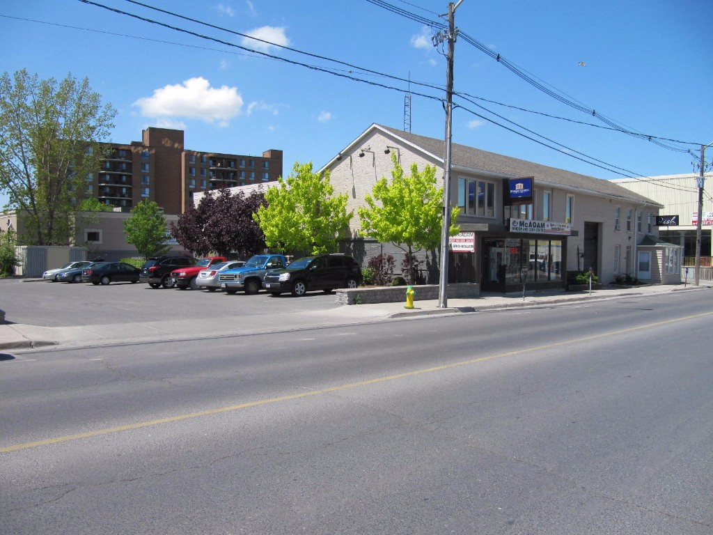 354 pinnacle st  b, Belleville Ontario, Canada