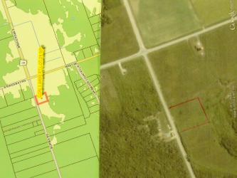 Part Lot 25 Burma Rd, Ferndale Ontario