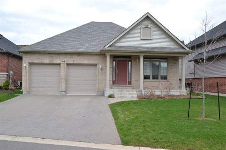 66 muirfield tr, Welland Ontario, Canada