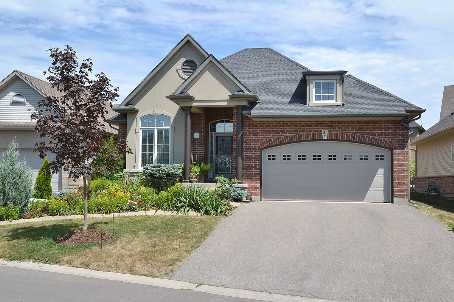 26 muirfield tr, Welland Ontario, Canada
