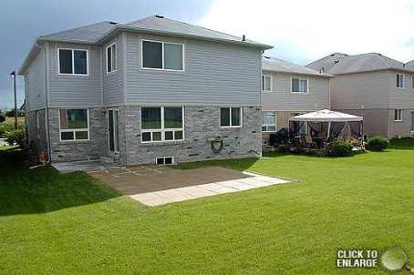 1042 holdsworth cres, Milton Ontario, Canada