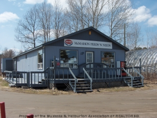 131 Bobcaygeon Rd Minden Ontario Property Details
