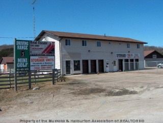 9143 Hwy 118, Carnarvon Ontario