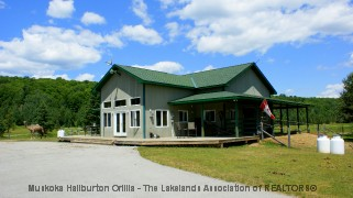 5455 gelert rd, Haliburton Ontario, Canada