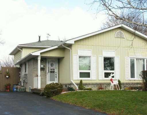 138 markwood dr, Kitchener Ontario, Canada