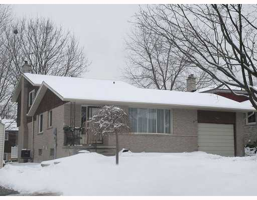 237 laurentian dr, Kitchener Ontario, Canada