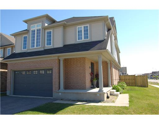 305 sienna cr, Kitchener Ontario, Canada