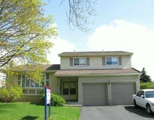 27 mcgarry dr, Kitchener Ontario, Canada